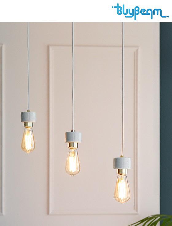 [바이빔] LED 에즈 1등 펜던트