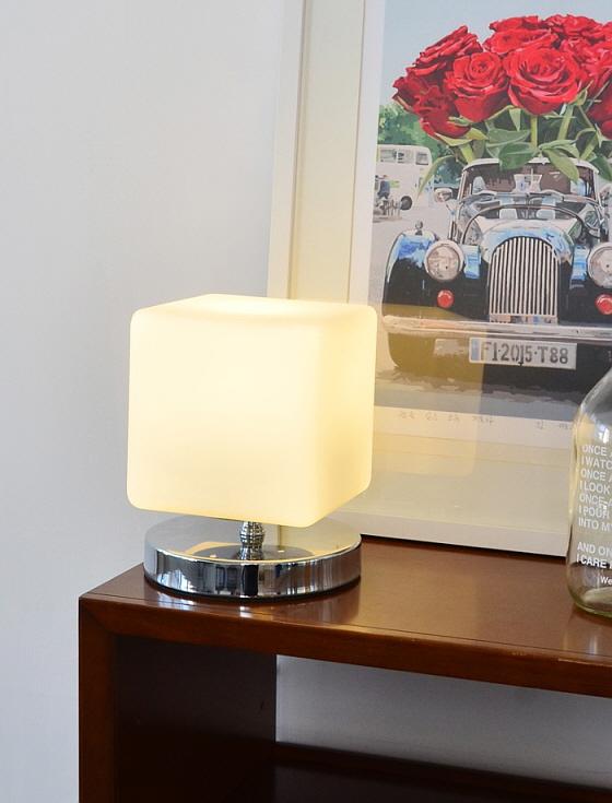 [올루미] LED 슈가 단스탠드