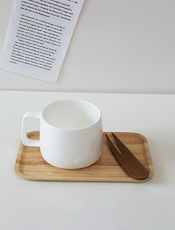 미니 우드 트레이,우드 컵받침,코스터
