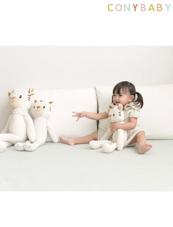 [코니베이비]수면인형 백호랑이 40cm/60cm 2종 택1
